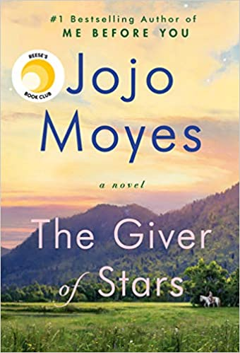 Jojo Moyes - The Giver of Stars Audio Book Free