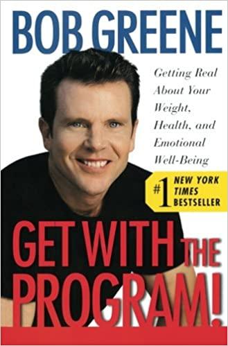 Bob Greene - Get with the Program! Audio Book Free