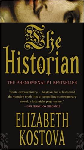 Elizabeth Kostova - The Historian Audio Book Free