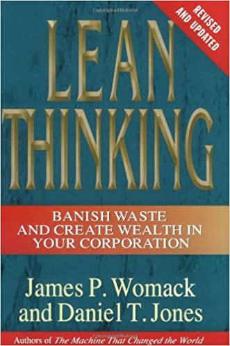 James P. Womack - Lean Thinking Audio Book Free
