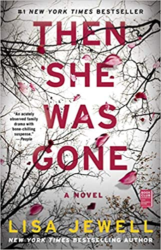 Lisa Jewell - Then She Was Gone Audio Book Free