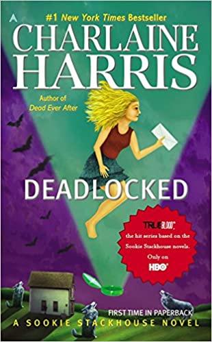 Charlaine Harris - Deadlocked Audio Book Free