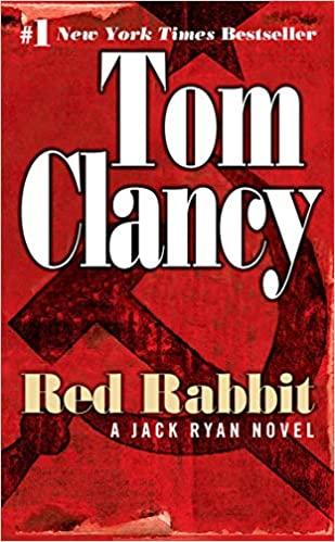 Tom Clancy - Red Rabbit Audio Book Free