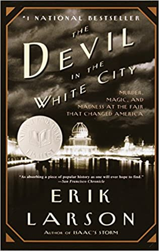 Erik Larson - The Devil in the White City Audio Book Free