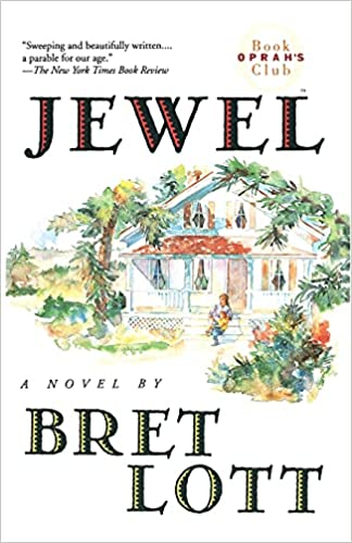 Bret Lott - Jewel Audio Book Free