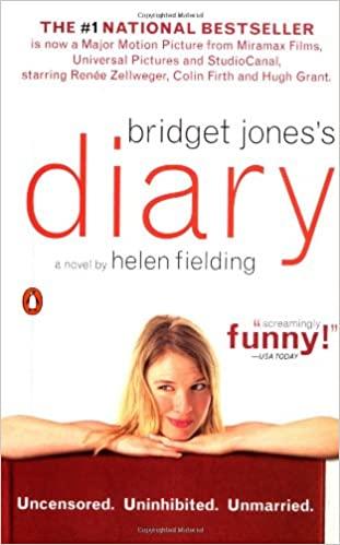 Helen Fielding - Bridget Jones's Diary Audio Book Free