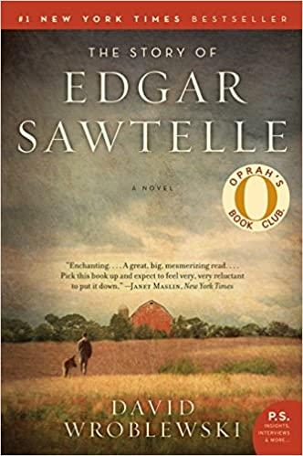 David Wroblewski - The Story of Edgar Sawtelle Audio Book Free