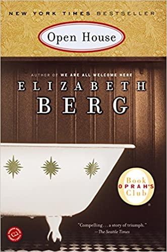 Elizabeth Berg - Open House Audio Book Free