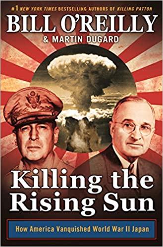 Bill O'Reilly - Killing the Rising Sun Audio Book Stream