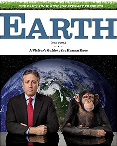 James Stewart - Earth (the Book) Audio Book Free