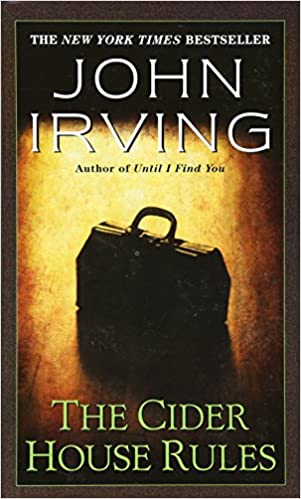 John Irving - The Cider House Rules Audio Book Free