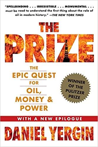 Daniel Yergin - The Prize Audio Book Free