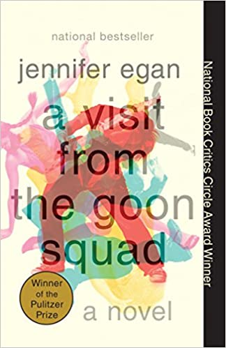Jennifer Egan - A Visit from the Goon Squad Audio Book Free