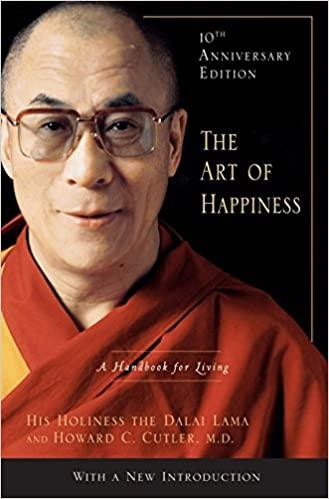 Dalai Lama - The Art of Happiness, 10th Anniversary Edition Audio Book Free