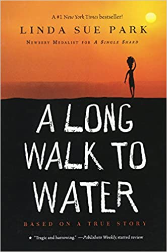 Linda Sue Park - A Long Walk to Water Audio Book Free