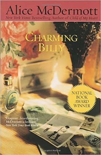 Alice McDermott - Charming Billy Audio Book Free