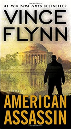 Vince Flynn - American Assassin Audio Book Free
