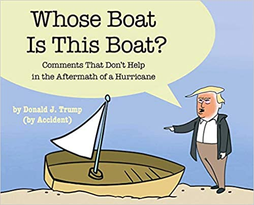 The Staff of The Late Show with Stephen Colbert - Whose Boat Is This Boat? Audio Book Free