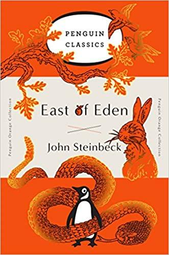 John Steinbeck - East of Eden Audio Book Free