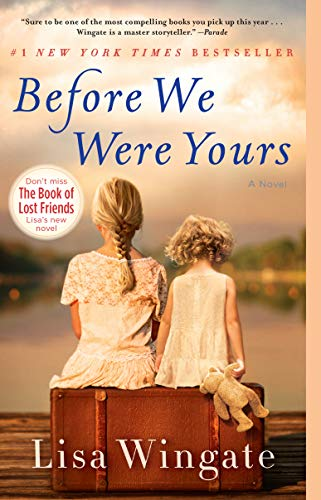 Lisa Wingate - Before We Were Yours Audio Book Stream