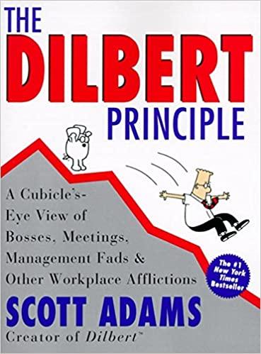 Scott Adams - The Dilbert Principle Audio Book Free