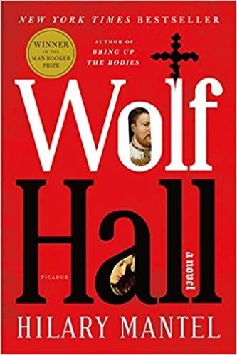 Hilary Mantel - Wolf Hall Audio Book Stream