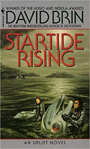 David Brin - Startide Rising Audio Book Free