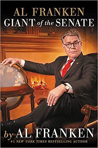 Al Franken - Al Franken, Giant of the Senate Audio Book Stream