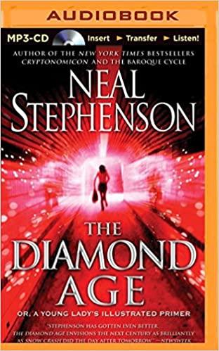 Neal Stephenson - Diamond Age, The Audio Book Free
