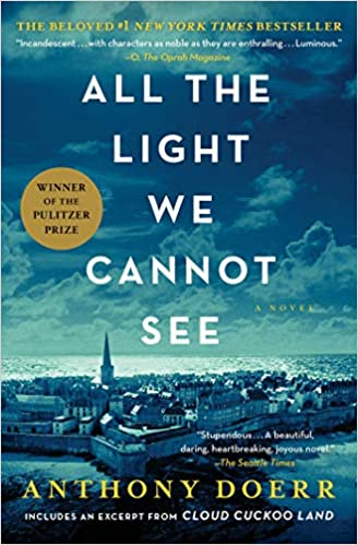 Anthony Doerr - All the Light We Cannot See Audio Book Stream