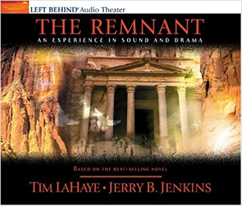 Tim LaHaye - The Remnant Audio Book Free