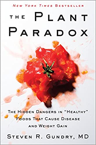 Dr. Steven R Gundry MD - The Plant Paradox Audio Book Free