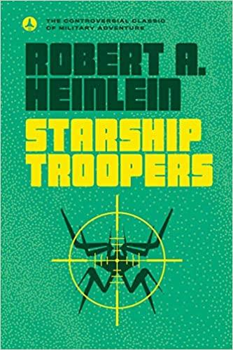 Robert A. Heinlein - Starship Troopers Audio Book Free