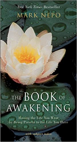 Mark Nepo - The Book of Awakening Audio Book Free