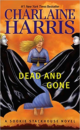 Charlaine Harris - Dead And Gone Audio Book Free