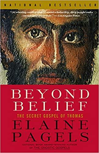 Elaine Pagels - Beyond Belief Audio Book Free