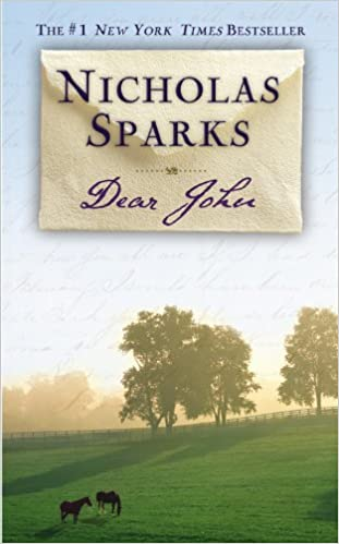 Nicholas Sparks - Dear John Audio Book Free
