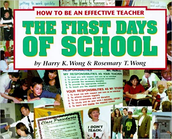 Harry K. Wong - The First Days of School Audio Book Free