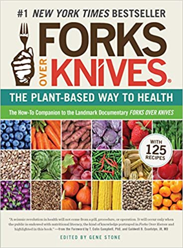Gene Stone - Forks Over Knives Audio Book Stream