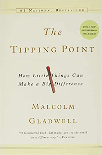 Malcolm Gladwell - The Tipping Point Audio Book Free