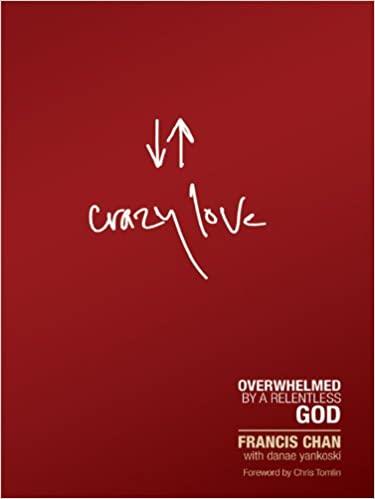 Francis Chan - Crazy Love Audio Book Stream