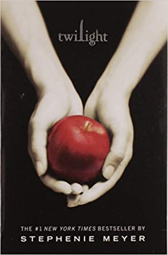 Stephenie Meyer - Twilight Audio Book Free