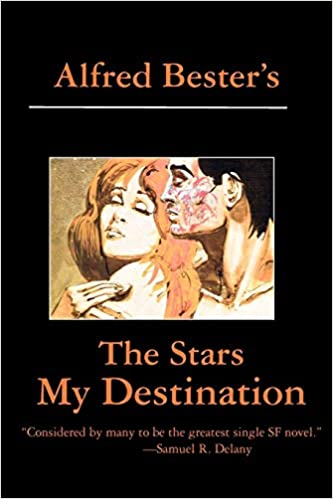 Alfred Bester - The Stars My Destination Audio Book Free