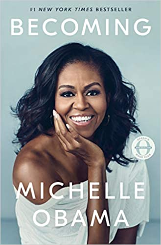 Michelle Obama - Becoming Audio Book Stream