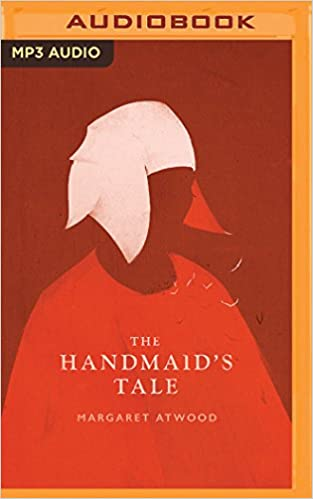 Margaret Atwood - Handmaid's Tale, The Audio Book Free