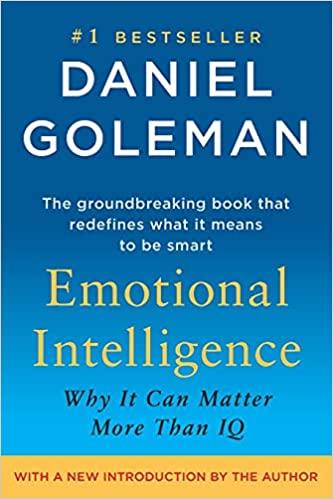 Daniel Goleman - Emotional Intelligence Audio Book Free