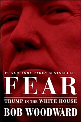 Bob Woodward - Fear Audio Book Free