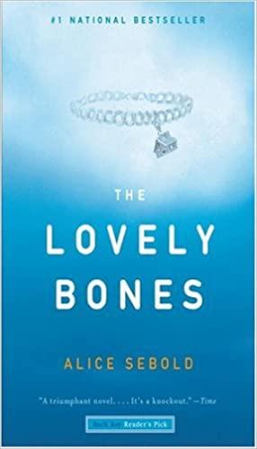Alice Sebold - The Lovely Bones Audio Book Stream
