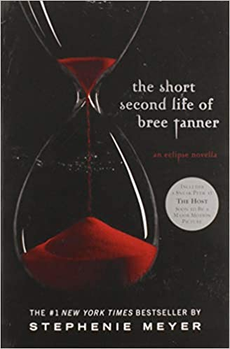 Stephenie Meyer - The Short Second Life of Bree Tanner Audio Book Free