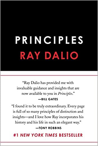 Ray Dalio - Principles Audio Book Free